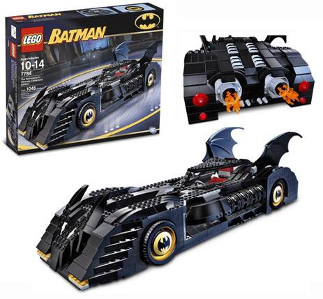 картинки лего бэтмен машина