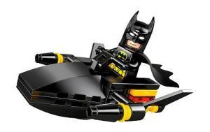 Самолет Бэтмена