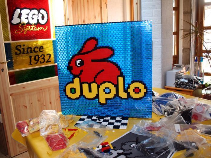 Дупло (Duplo)