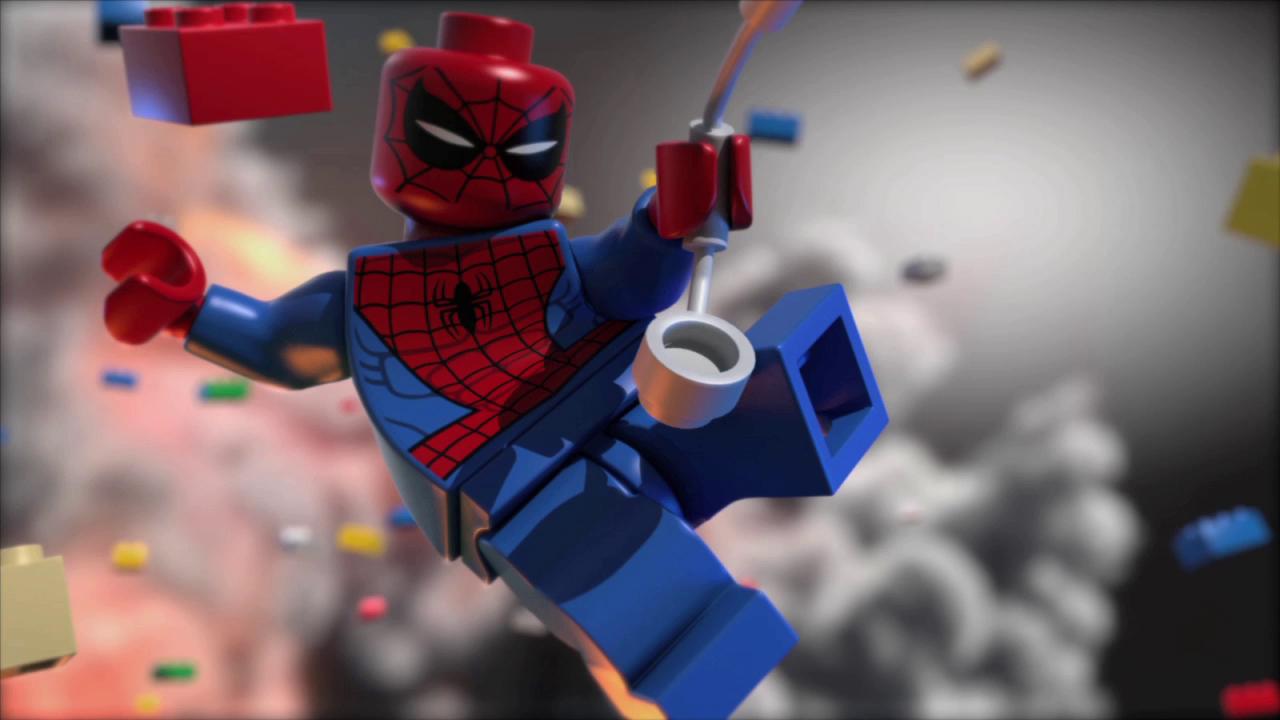 Фото игрушки лего