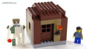 Дом с сигнализацией