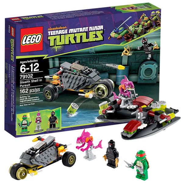 Teenage Mutant Ninja Turtles - серия игр. Игры …
