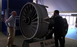 Ротор из лего