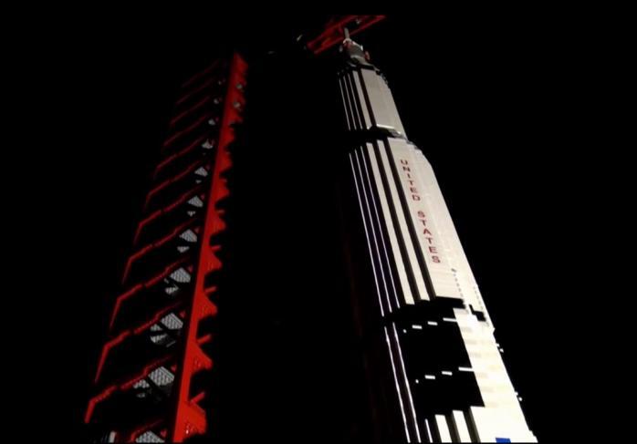 Сатурн 5