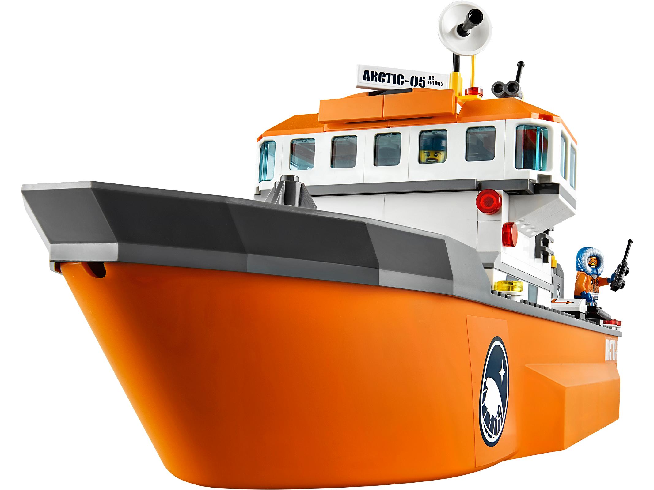 Лего Корабль Инструкция По Сборке
