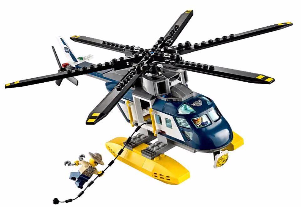 купить конструктор Lego 60067
