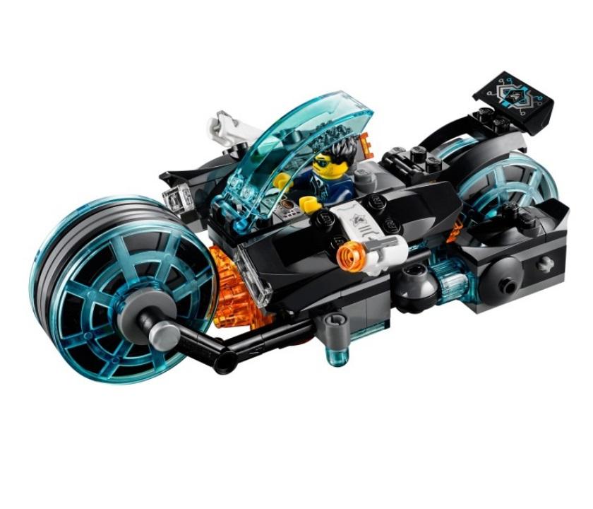 Игра Водный мотоцикл Губки Боба онлайн Играть бесплатно