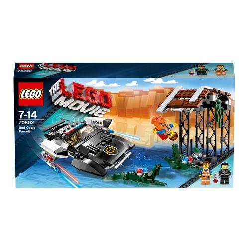 Лего 70802
