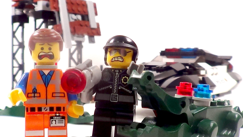 инструкция к наборам лего фильм