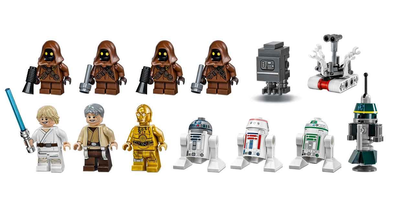 Инструкция К Сборке Лего Звездные Войны