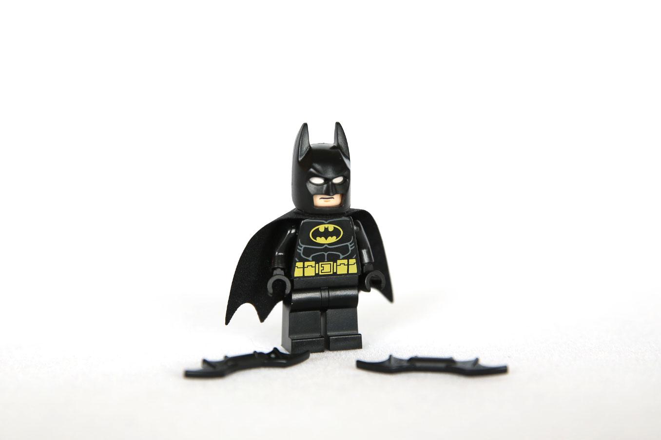 Лего фото супергерои 4