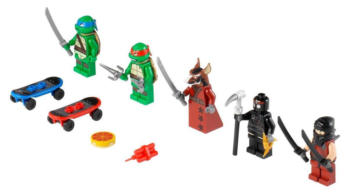 Где купить черепашек игрушки - 919
