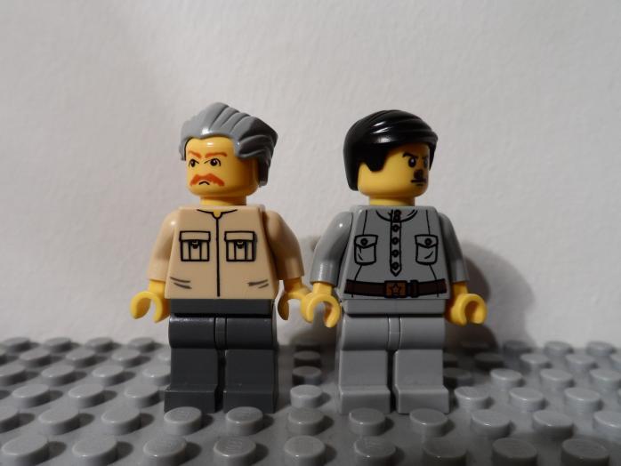 Холокост из лего