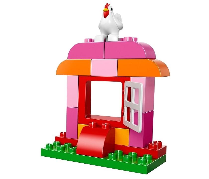 лего игры ферму