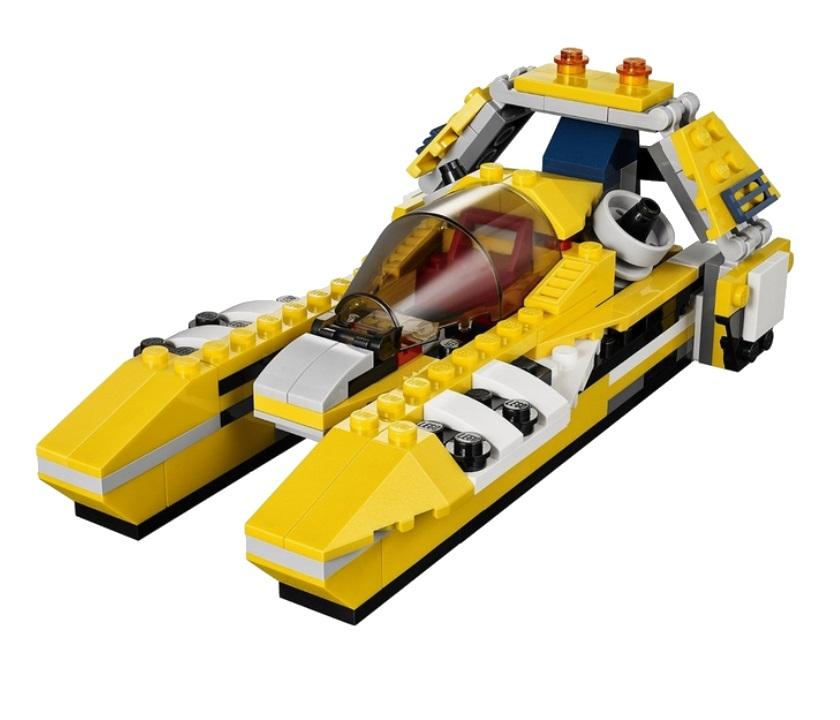 Инструкция Лего Машины Фото