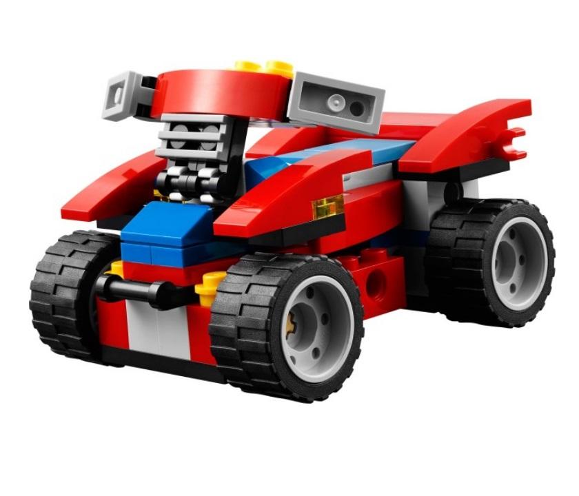 Лего как сделать набор 74