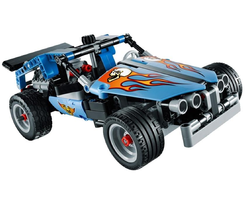 Лего 42022 Инструкция
