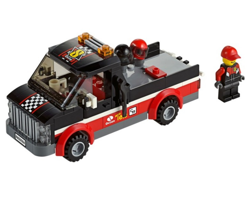 60084 Lego инструкция - фото 5