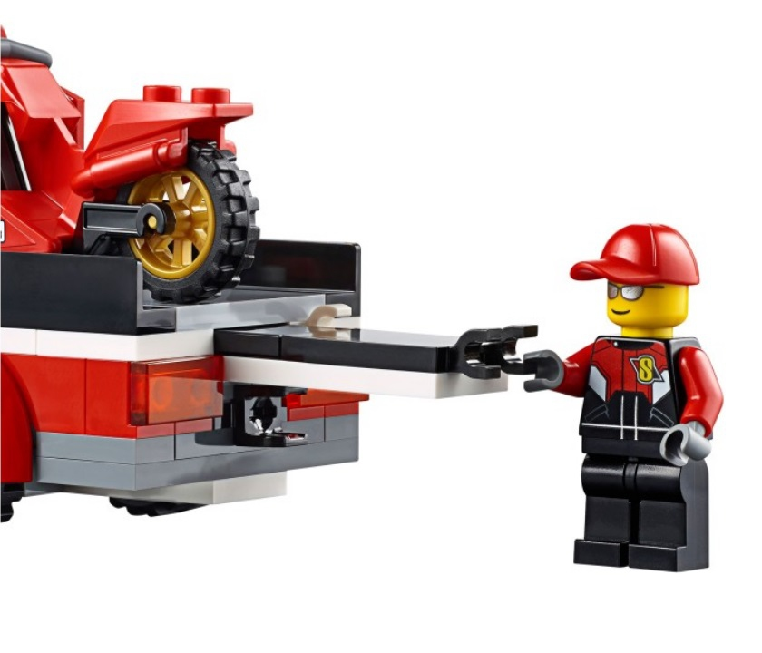 60084 Lego инструкция - фото 9