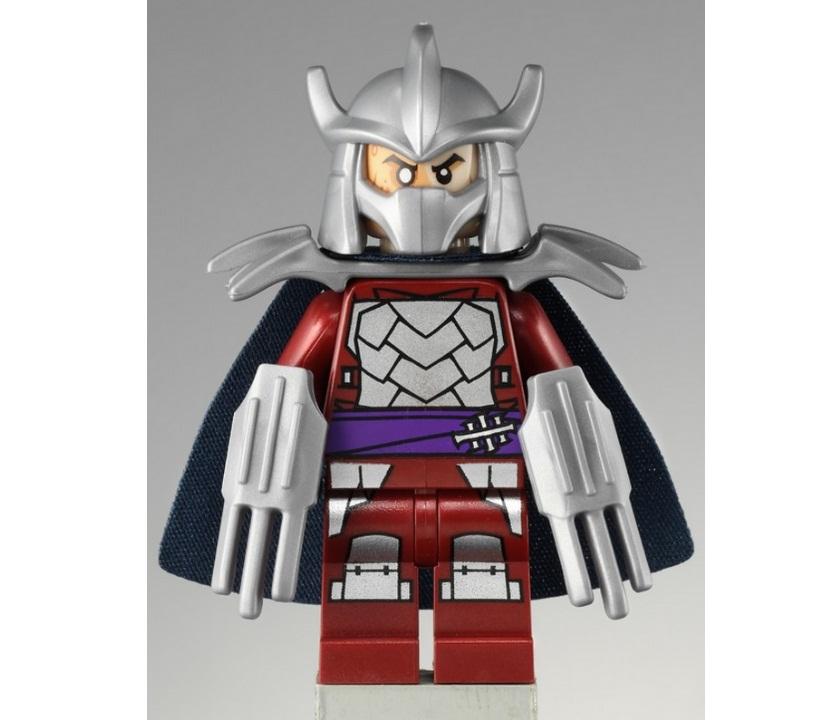 Лего Че�епа�ки ниндзя 79101 Мо�о�иклд�акон Ш�едде�а