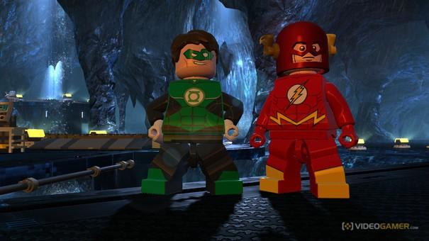 скачать игру бэтмен 2 через торрент бесплатно на компьютер не лего - фото 7