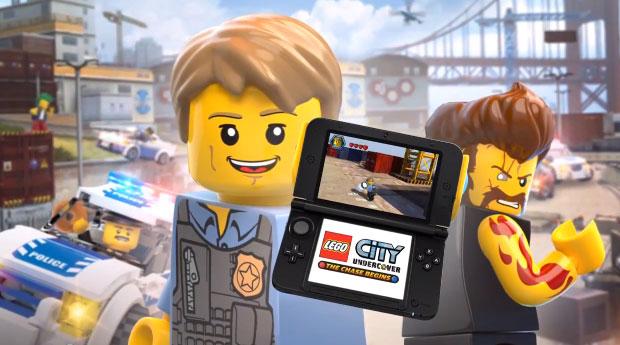Lego City Undercover скачать бесплатно игру - фото 8