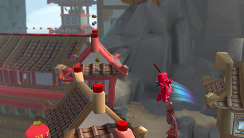 Скачать Игру Через Торрент Лего Ниндзя Го Тень Ронина - фото 11