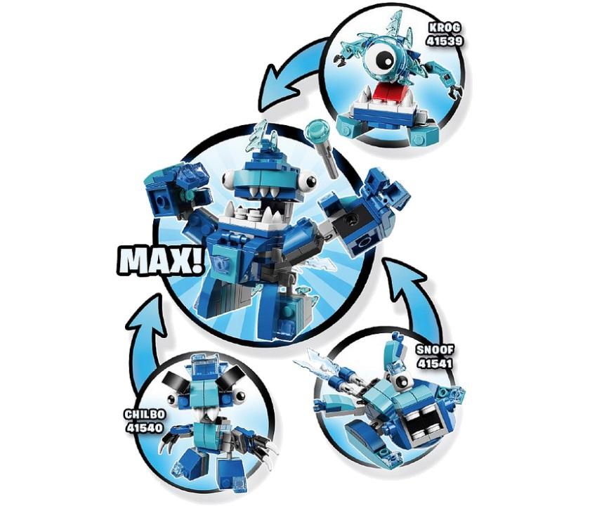 инструкция по сборке микселей - фото 5