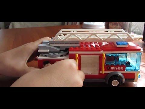 Аналоги конструктора Лего
