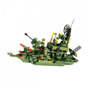 Военный корабль Лигао