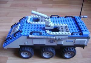 Военная техника 1 TOY