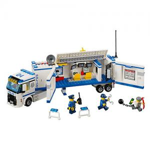 Выездной отряд полиции