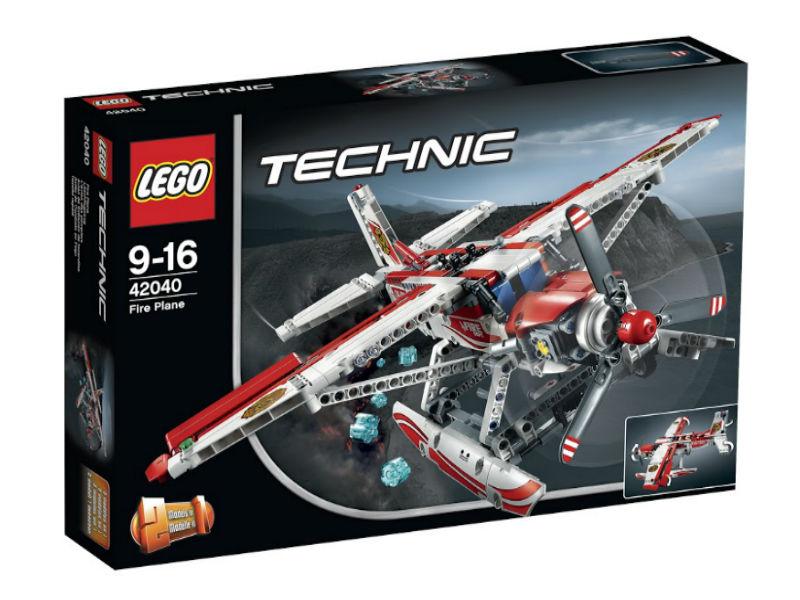 Лего 42040