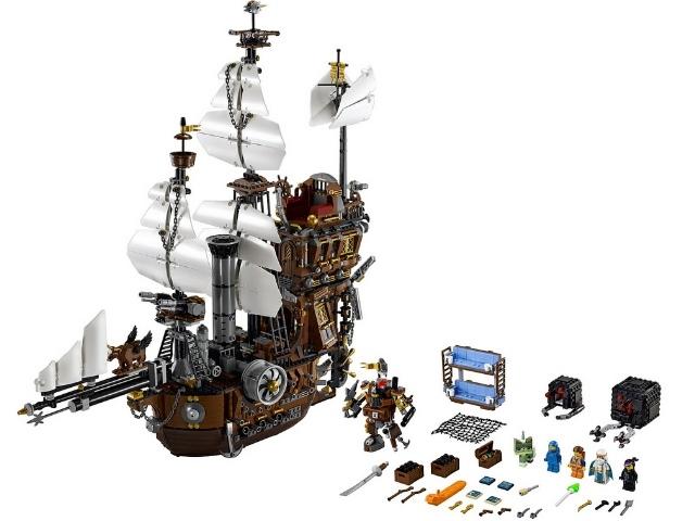 Лего Фильм Лего Инструкция - фото 4