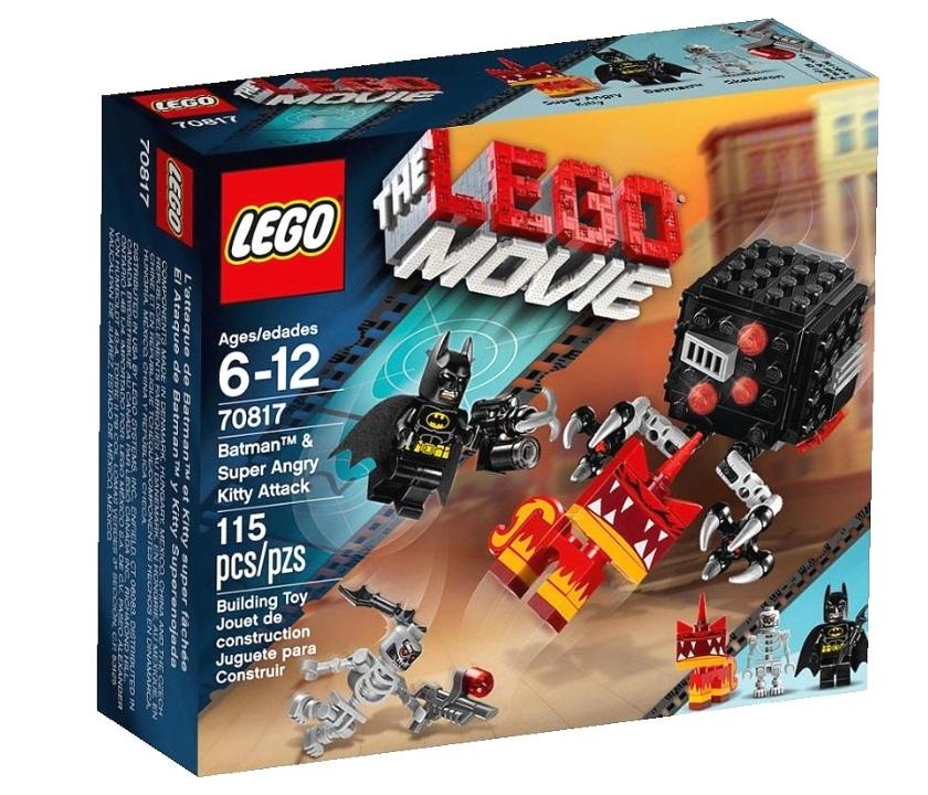 Лего Фильм Лего Инструкция - фото 6