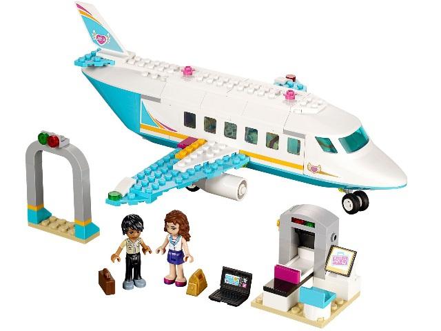 лего частный самолет инструкция - фото 5