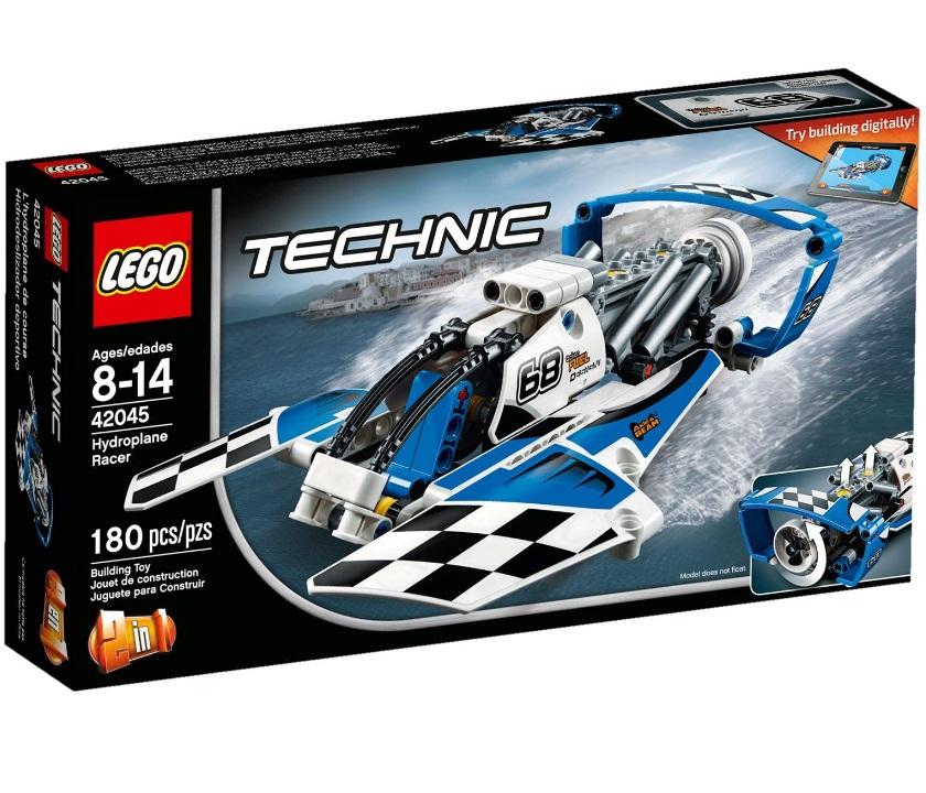 Лего 42045