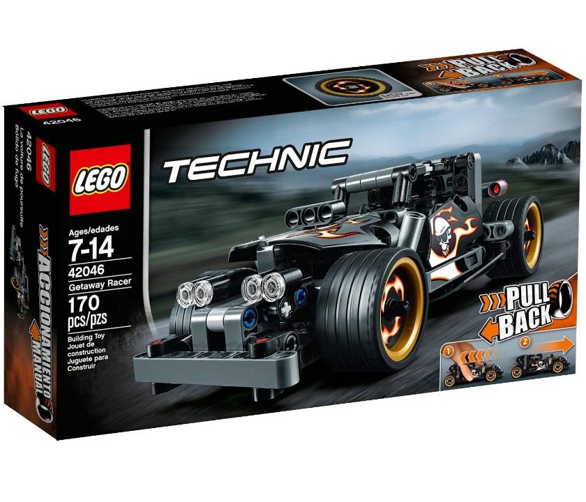 Лего 42046