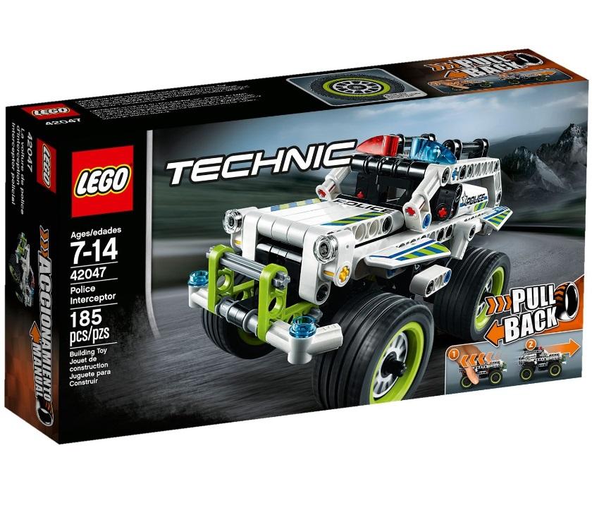 Лего 42047
