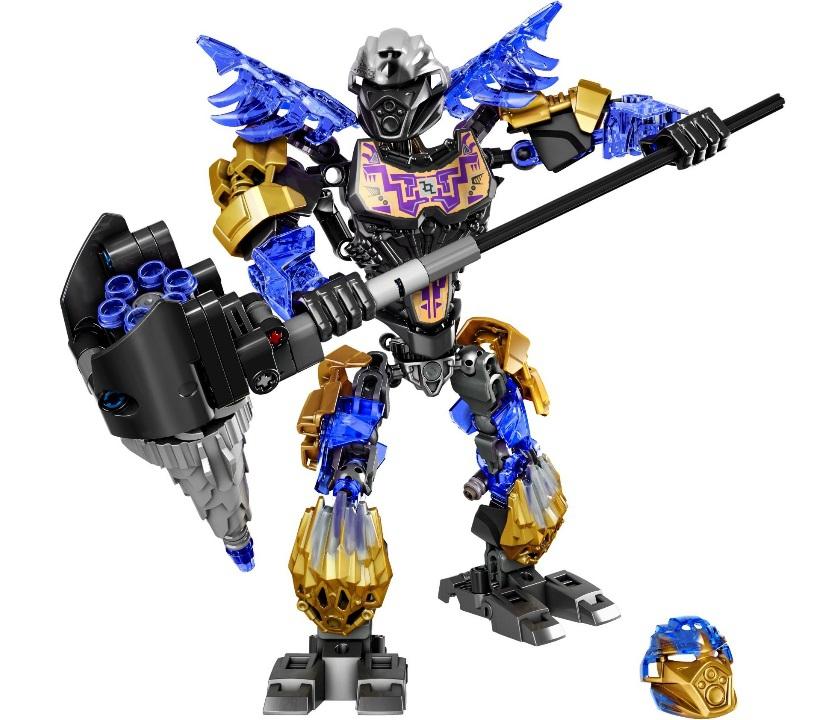 Lego Bionicle 2016 Инструкции - фото 6