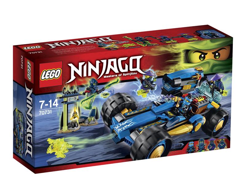 Лего 70731