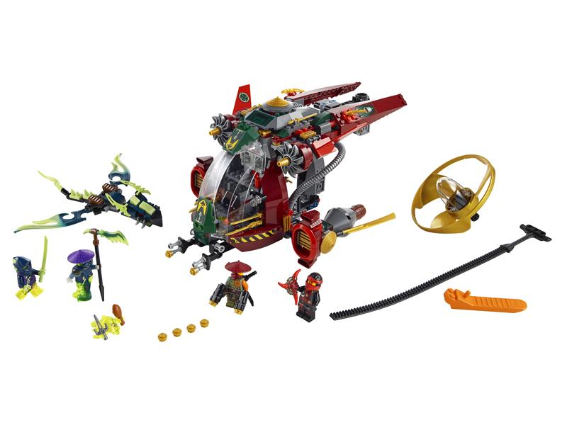 Скачать Инструкцию На Конструктор Лего