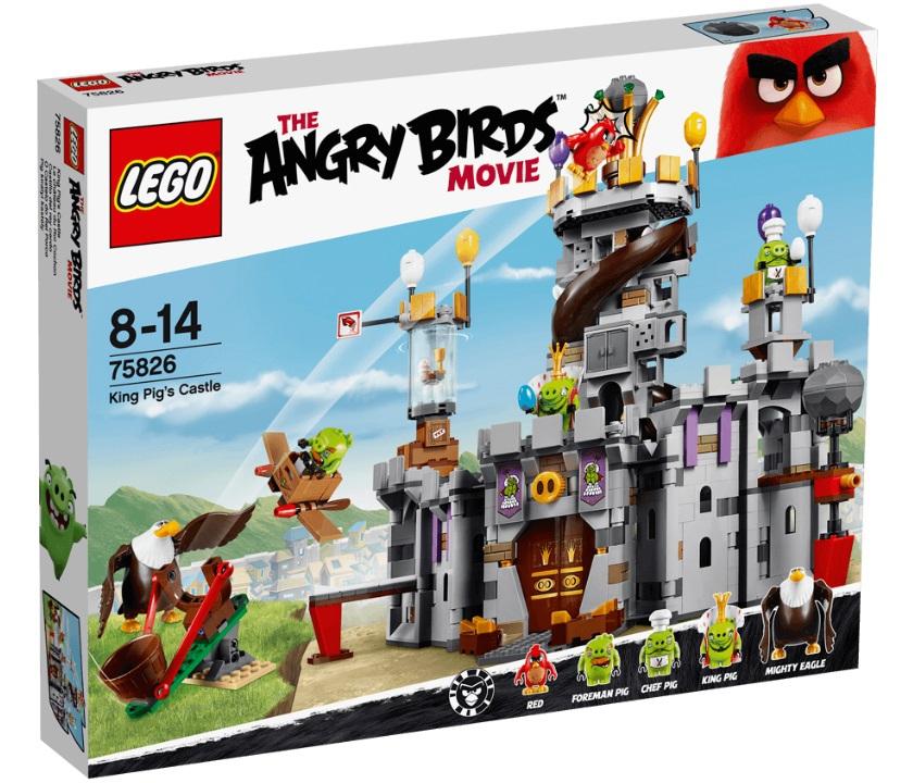 Лего 75826