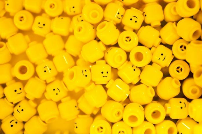 Знаете ли вы? — удивительные факты о Лего