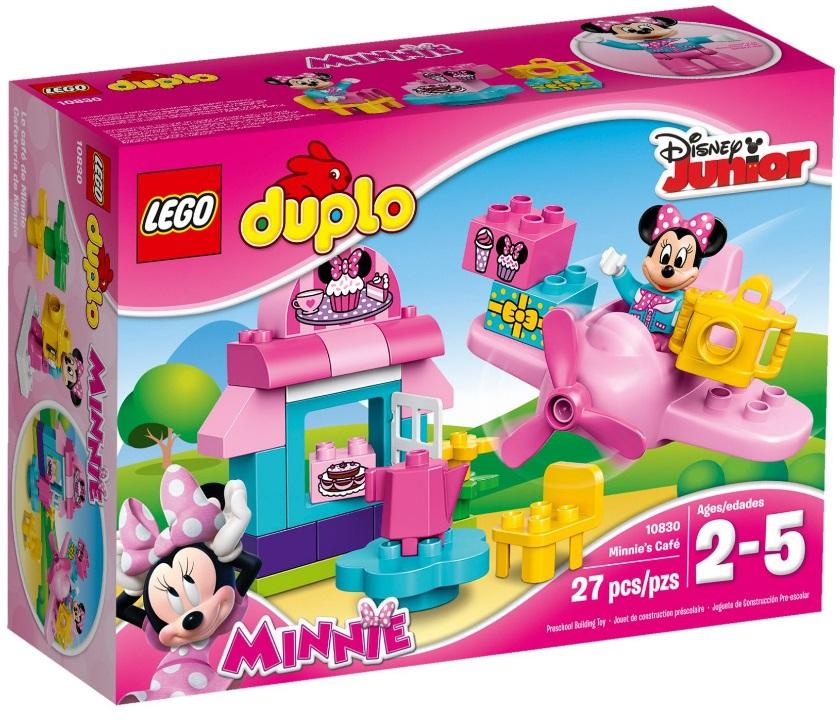 Лего 10830