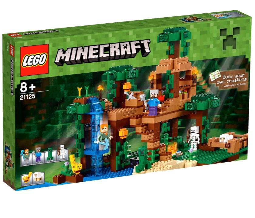 Лего 21125