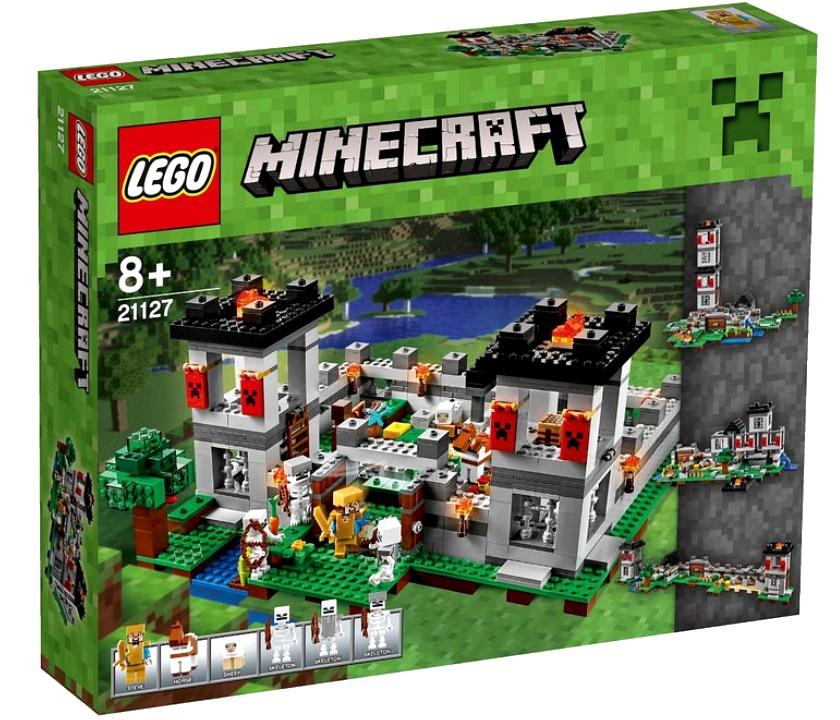 Лего 21127