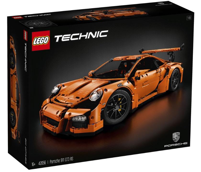 Лего 42056
