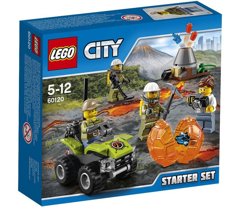 Лего 60120
