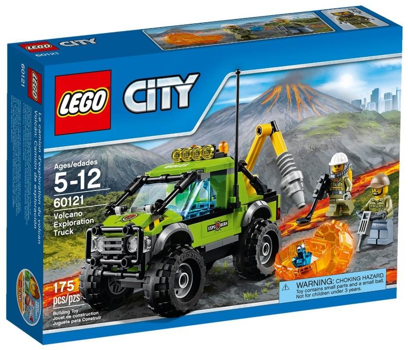 Лего 60121